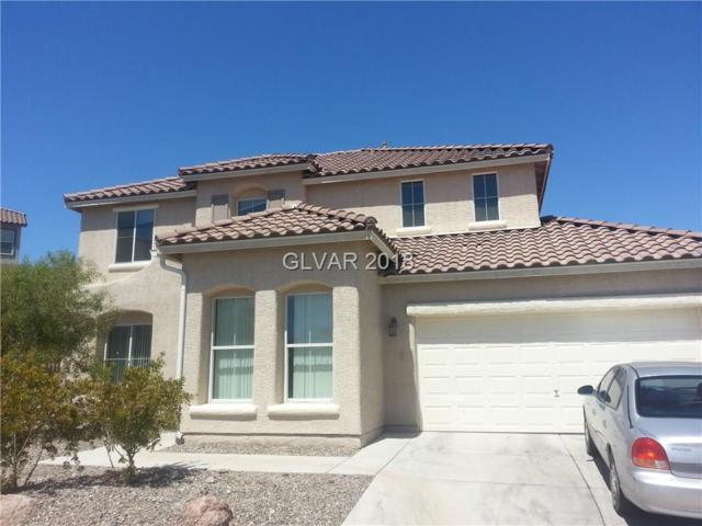 5333 Spicebush, Las Vegas, NV 89081 (MLS #1990632) :: Vestuto Realty Group