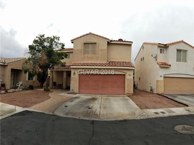 9131 Sparkling Star, Las Vegas, NV 89123 (MLS #1990718) :: Realty ONE Group