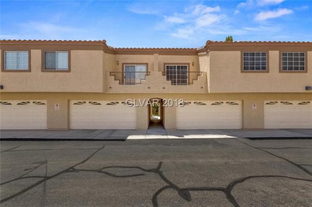 1851 Hillpointe Rd #611, Henderson, NV 89074 (MLS #1990826) :: The Snyder Group at Keller Williams Realty Las Vegas