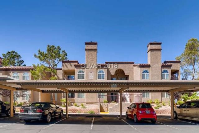 9325 Desert Inn #286, Las Vegas, NV 89117 (MLS #1990868) :: The Snyder Group at Keller Williams Realty Las Vegas