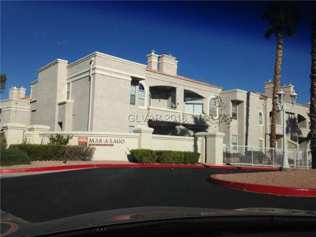 3150 Soft Breezes #2222, Las Vegas, NV 89128 (MLS #1990893) :: The Snyder Group at Keller Williams Realty Las Vegas