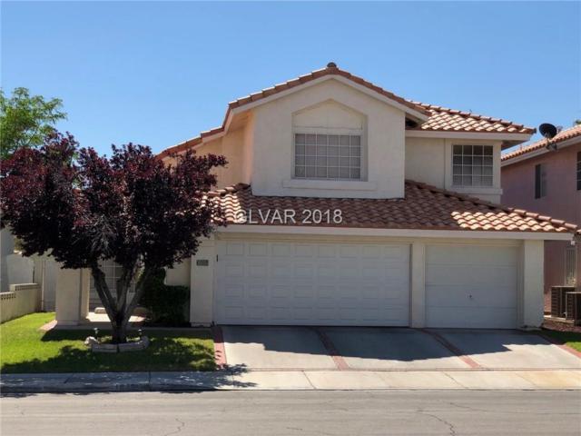 1820 Summit Pointe, Las Vegas, NV 89117 (MLS #1990956) :: Vestuto Realty Group