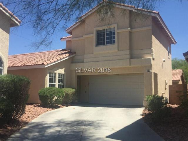 2314 Crooked Creek, Las Vegas, NV 89123 (MLS #1991007) :: Vestuto Realty Group