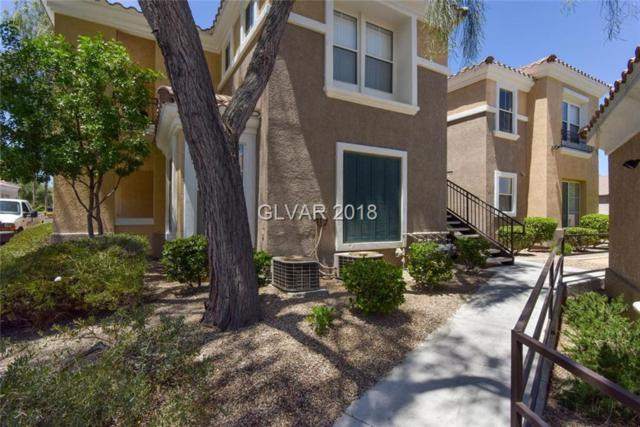 2325 Windmill #1821, Henderson, NV 89074 (MLS #1991203) :: Signature Real Estate Group
