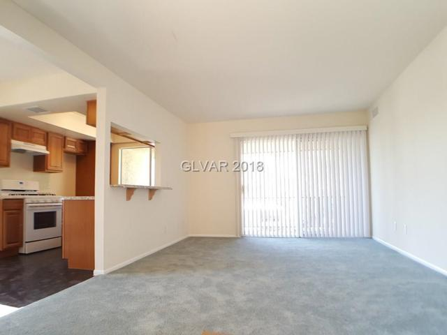 1405 Vegas Valley #176, Las Vegas, NV 89169 (MLS #1991433) :: The Snyder Group at Keller Williams Realty Las Vegas