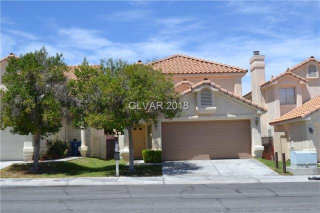 9308 Valencia Canyon, Las Vegas, NV 89117 (MLS #1991474) :: Vestuto Realty Group