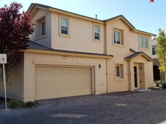 935 Sunny Acres, North Las Vegas, NV 89081 (MLS #1991591) :: Vestuto Realty Group