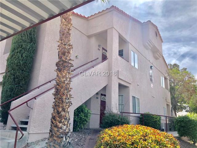 5225 Reno #226, Las Vegas, NV 89118 (MLS #1991625) :: The Snyder Group at Keller Williams Realty Las Vegas