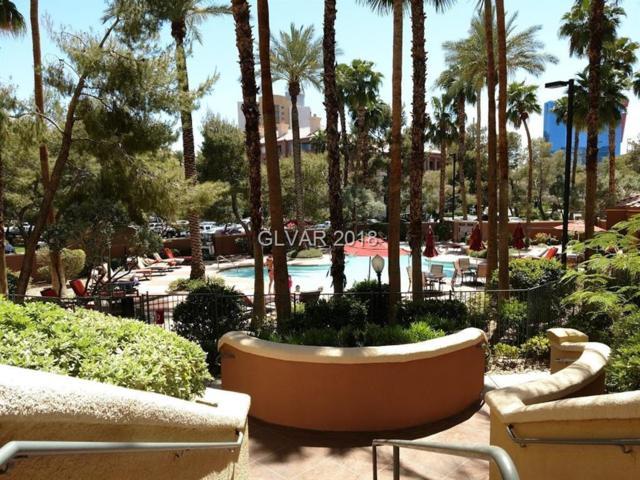 210 Flamingo #129, Las Vegas, NV 89169 (MLS #1991666) :: The Snyder Group at Keller Williams Realty Las Vegas