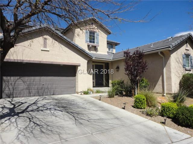 10418 Artful Stone, Las Vegas, NV 89149 (MLS #1991675) :: Vestuto Realty Group