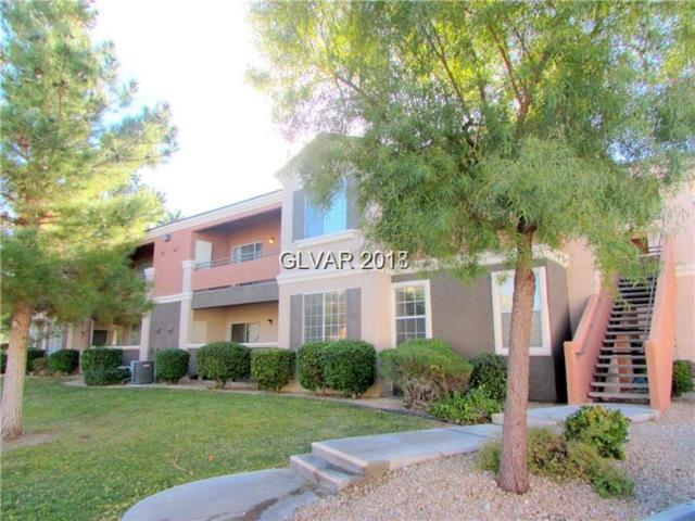 7716 Constanso #201, Las Vegas, NV 89128 (MLS #1991676) :: The Snyder Group at Keller Williams Realty Las Vegas