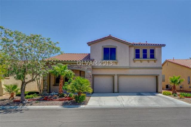 8076 Mohican Canyon, Las Vegas, NV 89113 (MLS #1991678) :: Realty ONE Group
