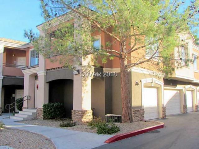 7701 Constanso #204, Las Vegas, NV 89128 (MLS #1991685) :: The Snyder Group at Keller Williams Realty Las Vegas