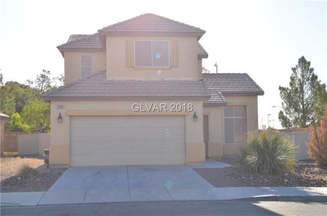5204 Adorato, North Las Vegas, NV 89031 (MLS #1991934) :: The Snyder Group at Keller Williams Realty Las Vegas