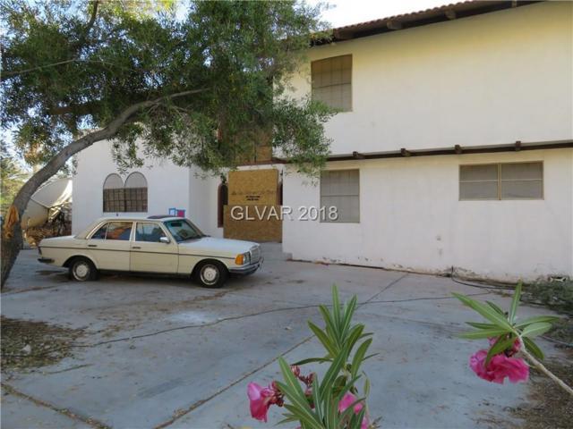 675 Los Feliz, Las Vegas, NV 89110 (MLS #1992076) :: Vestuto Realty Group