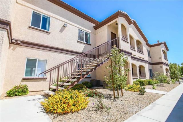 2291 Horizon Ridge #5226, Henderson, NV 89052 (MLS #1992279) :: The Snyder Group at Keller Williams Realty Las Vegas