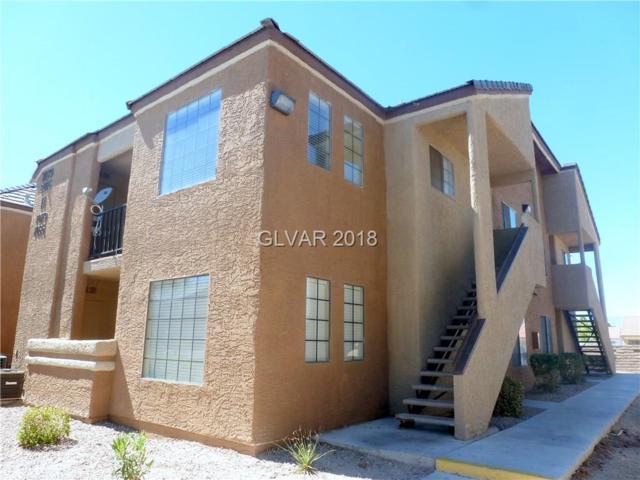 2700 Rainbow #2082, Las Vegas, NV 89108 (MLS #1992566) :: The Snyder Group at Keller Williams Realty Las Vegas