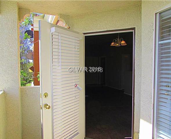 9303 Gilcrease #1222, Las Vegas, NV 89149 (MLS #1992668) :: The Snyder Group at Keller Williams Realty Las Vegas