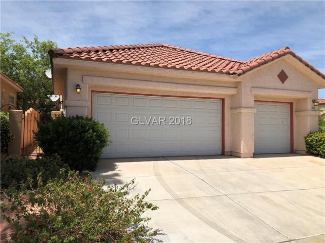 2037 Sedona Creek Circle, Las Vegas, NV 89128 (MLS #1992728) :: Helen Riley Group | Simply Vegas