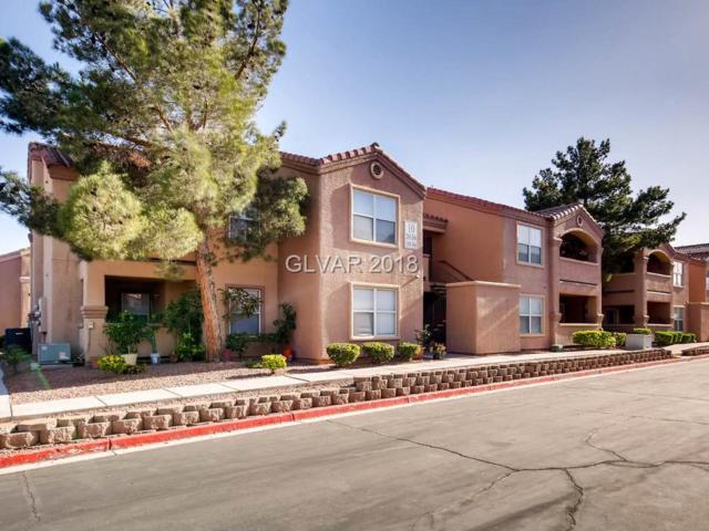 8101 W Flamingo #2072, Las Vegas, NV 89147 (MLS #1992820) :: The Snyder Group at Keller Williams Realty Las Vegas