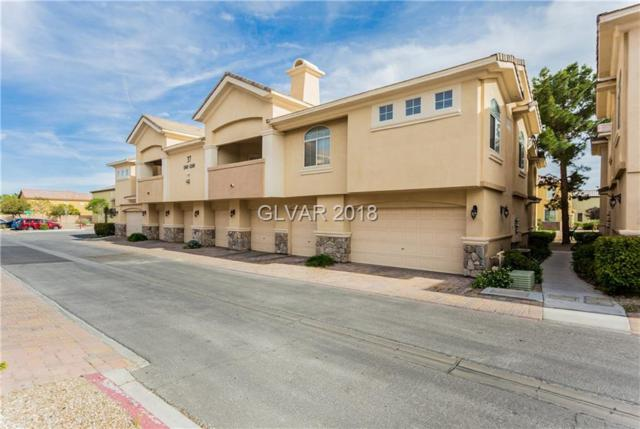 3555 Meridale #1148, Las Vegas, NV 89147 (MLS #1992848) :: The Snyder Group at Keller Williams Realty Las Vegas