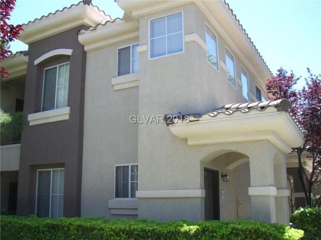 9050 Warm Springs #2010, Las Vegas, NV 89148 (MLS #1992996) :: The Snyder Group at Keller Williams Realty Las Vegas