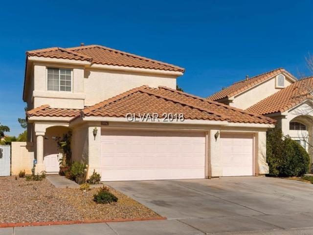 9356 Aston Martin, Las Vegas, NV 89117 (MLS #1993043) :: Vestuto Realty Group