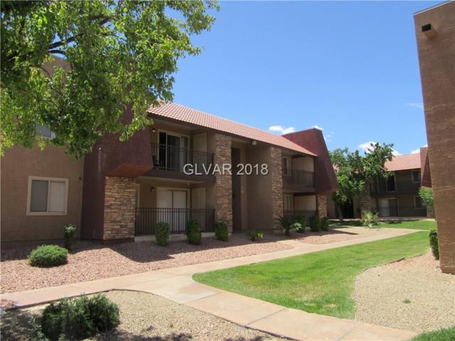 4941 River Glen #2, Las Vegas, NV 89103 (MLS #1993110) :: The Snyder Group at Keller Williams Realty Las Vegas