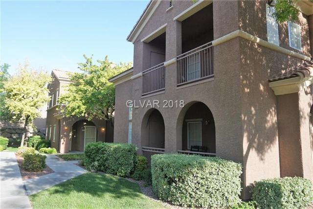 3825 Ormond Beach #202, Las Vegas, NV 89129 (MLS #1993261) :: The Snyder Group at Keller Williams Realty Las Vegas