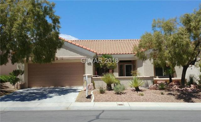10716 Mission Lakes, Las Vegas, NV 89134 (MLS #1993263) :: The Snyder Group at Keller Williams Realty Las Vegas