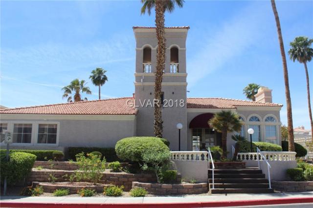 3150 Soft Breezes #2036, Las Vegas, NV 89128 (MLS #1993356) :: The Snyder Group at Keller Williams Realty Las Vegas
