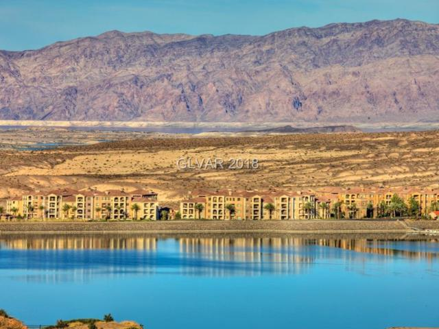 15 Via Mantova #403, Henderson, NV 89011 (MLS #1993384) :: The Snyder Group at Keller Williams Realty Las Vegas