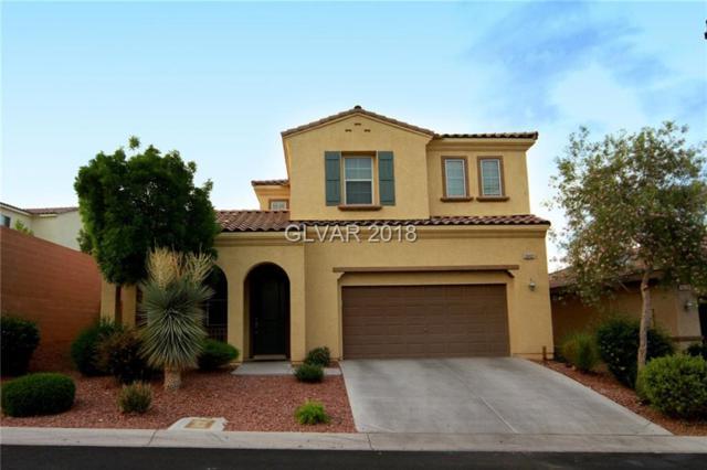 10432 Bush Mountain, Las Vegas, NV 89166 (MLS #1993424) :: Vestuto Realty Group