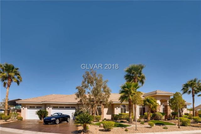 8860 W Fisher, Las Vegas, NV 89149 (MLS #1993682) :: The Snyder Group at Keller Williams Realty Las Vegas