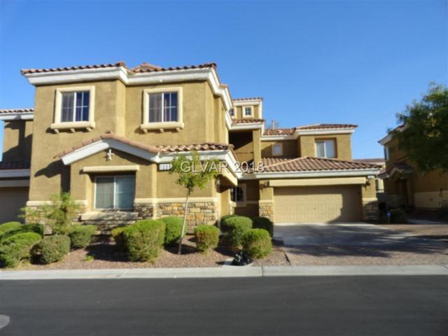 1091 Moonlit Oasis # 2, Henderson, NV 89002 (MLS #1993881) :: The Snyder Group at Keller Williams Realty Las Vegas