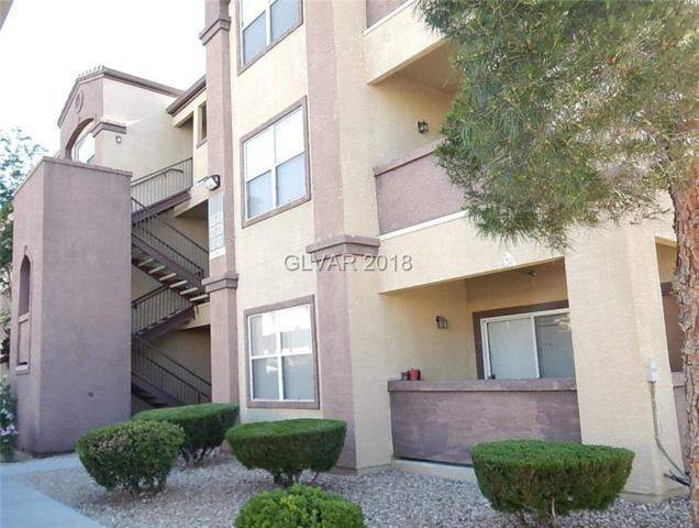 6955 Durango #2019, Las Vegas, NV 89149 (MLS #1993886) :: The Snyder Group at Keller Williams Realty Las Vegas