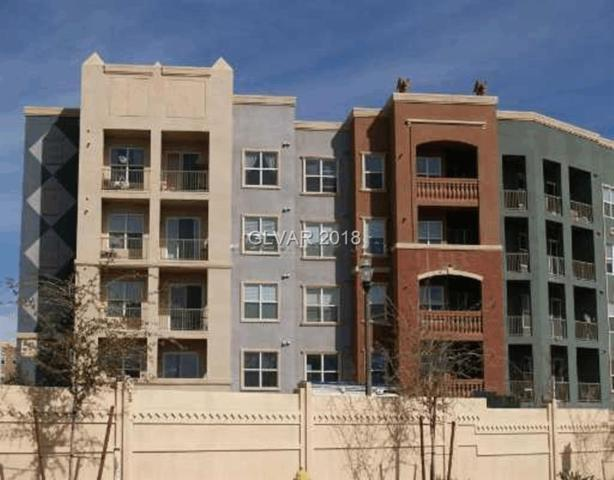 62 Serene #425, Las Vegas, NV 89123 (MLS #1993950) :: The Snyder Group at Keller Williams Realty Las Vegas