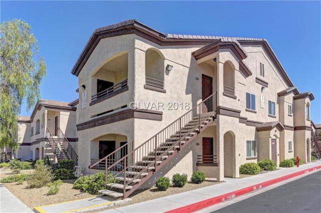 2291 Horizon Ridge #3215, Henderson, NV 89052 (MLS #1993962) :: The Snyder Group at Keller Williams Realty Las Vegas
