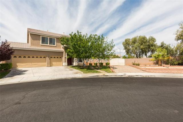 6215 Old Tradition, Las Vegas, NV 89131 (MLS #1994182) :: Signature Real Estate Group