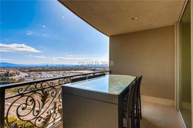 9103 Alta #707, Las Vegas, NV 89145 (MLS #1994199) :: Vestuto Realty Group