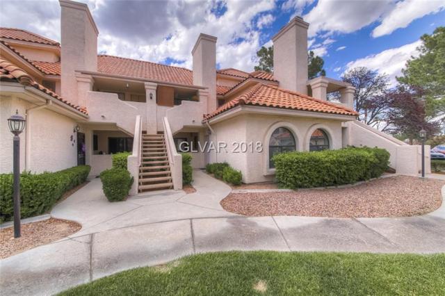 2611 Durango #101, Las Vegas, NV 89117 (MLS #1994255) :: Trish Nash Team