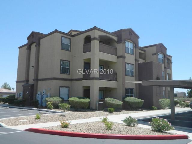 6955 N Durango #3078, Las Vegas, NV 89149 (MLS #1994270) :: The Snyder Group at Keller Williams Realty Las Vegas