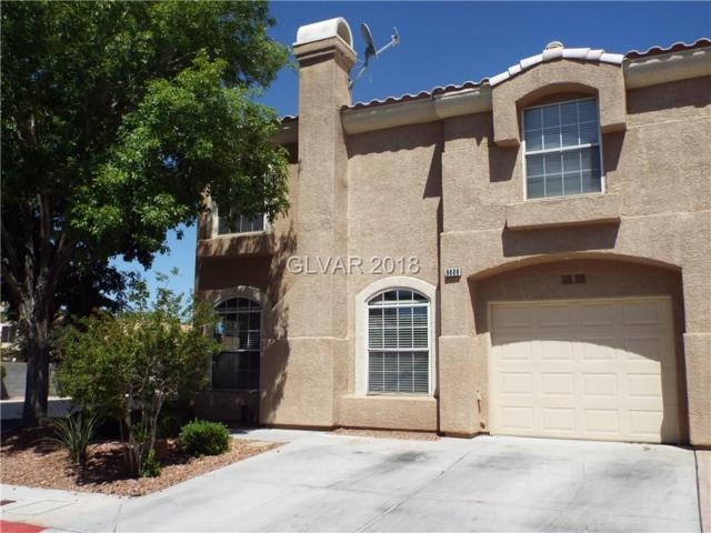 9608 Blue Calico #0, Las Vegas, NV 89123 (MLS #1994285) :: Sennes Squier Realty Group
