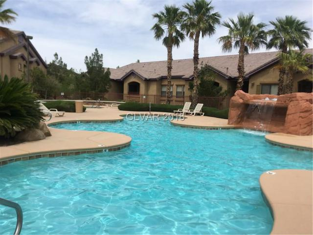 8250 N Grand Canyon #1162, Las Vegas, NV 89166 (MLS #1994351) :: Trish Nash Team