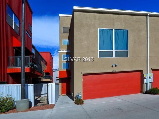 2006 Lewis, Las Vegas, NV 89101 (MLS #1994497) :: Sennes Squier Realty Group