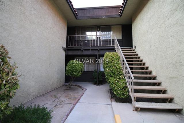 Las Vegas, NV 89169 :: The Snyder Group at Keller Williams Realty Las Vegas