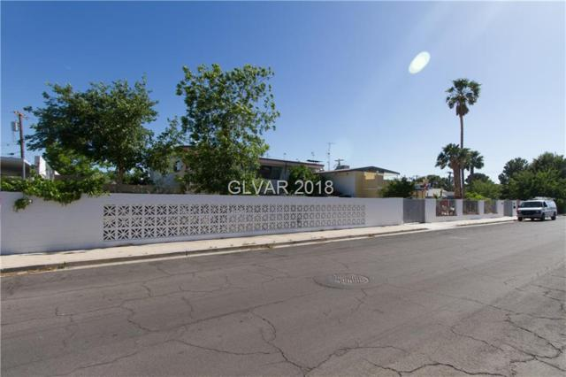 675 Eighth, Boulder City, NV 89005 (MLS #1994622) :: Signature Real Estate Group