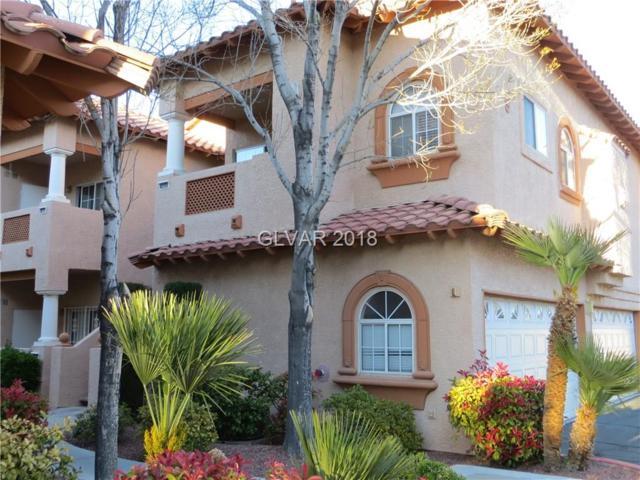 2925 Wigwam #923, Henderson, NV 89074 (MLS #1994634) :: The Snyder Group at Keller Williams Realty Las Vegas