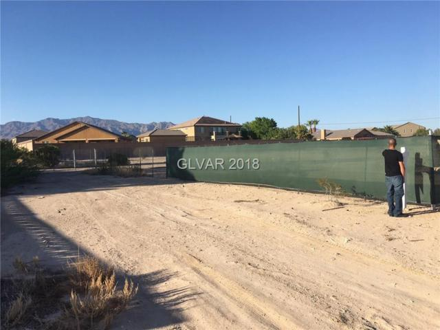5802 Smithsonian, Las Vegas, NV 89130 (MLS #1994704) :: The Machat Group | Five Doors Real Estate