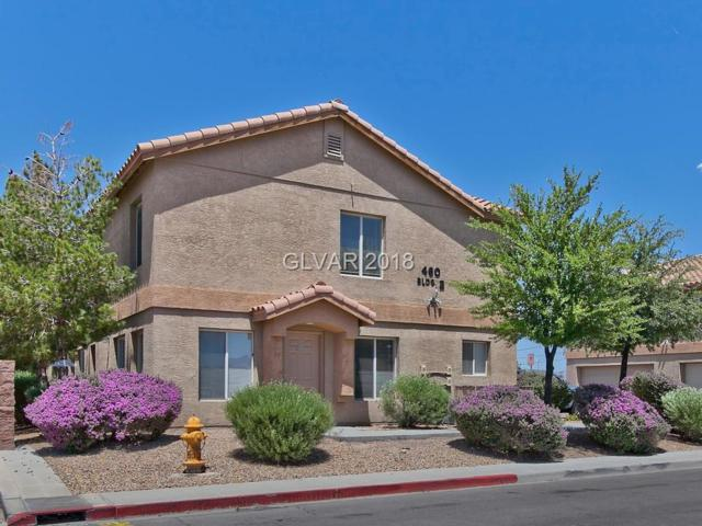 460 Rexford #2101, Henderson, NV 89011 (MLS #1994797) :: The Snyder Group at Keller Williams Realty Las Vegas